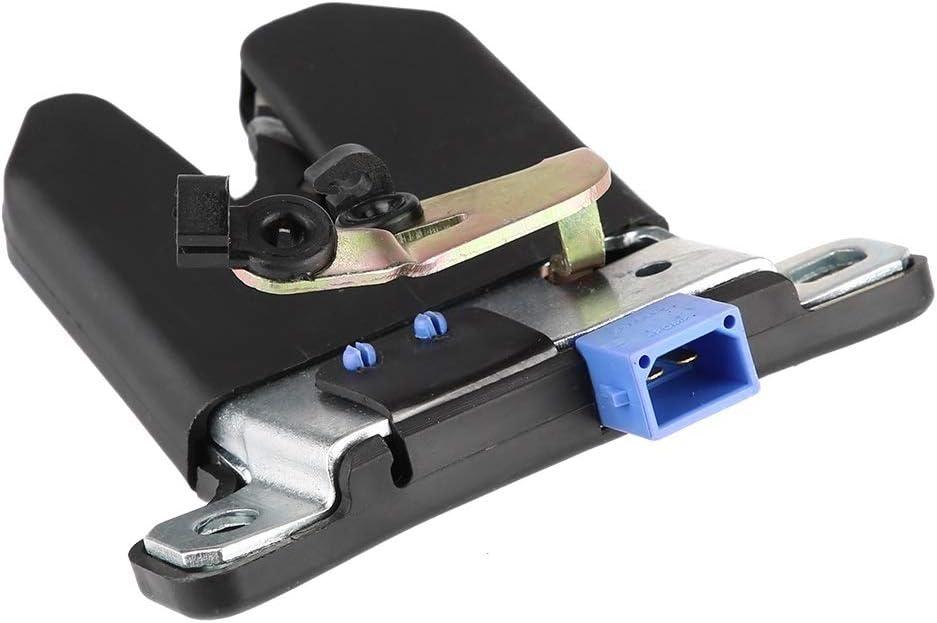 KSTE Arri/ère du hayon du Coffre Couvercle Prise de Verrouillage de lactionneur Fit for A6 C5 1998-2004 827505