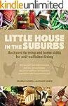 Little House in the Suburbs: Backyard...