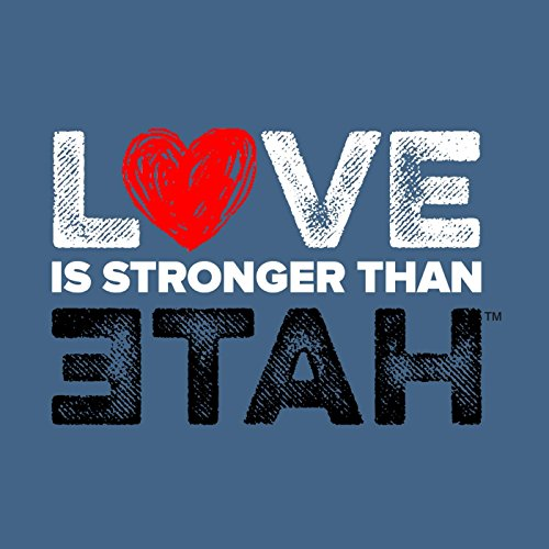 Image result for love stronger than hate