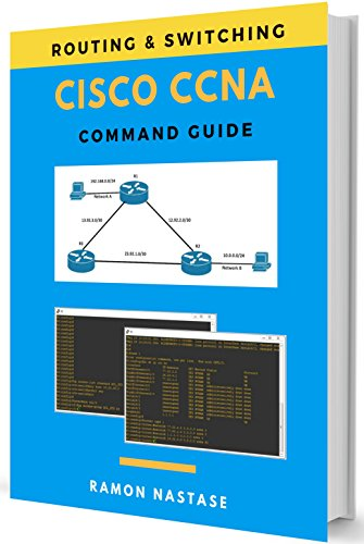 10 Best New Cisco IOS Books To Read In 2019 - BookAuthority