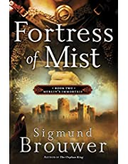 Fortress of Mist: Book 2 in the Merlin's Immortals series