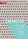 Collins AQA A-level Science – AQA A-level Chemistry Year 2 Student Book