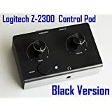 SummitLink® Logitech Z-2300 Computer Speaker Replacement Control Pod Wired Remote