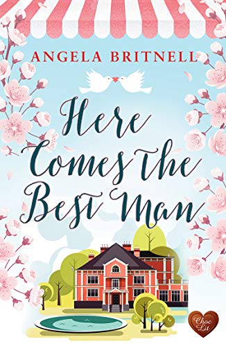 Here Comes the Best Man: A heartwarming transatlantic read. Perfect to snuggle up with this winter! - Spread Choc