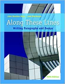 along these lines writing paragraphs and essays fifth edition Document about along these lines writing sentences and paragraphs 5th and essays along these and essays 5th edition along these lines writing.