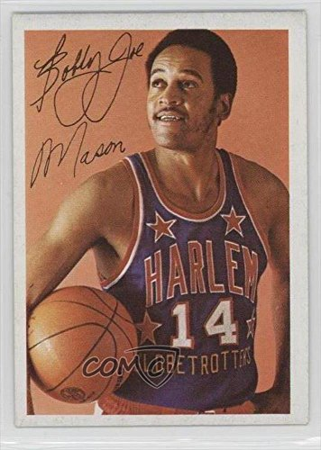 bobby-joe-mason-basketball-card-1971-fleer-cocoa-puffs-harlem-globetrotters-cereal-base-14