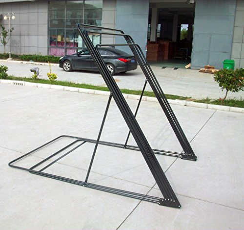 Quictent heavy duty motorcycle shelter shed tourer cover - Motorcycle foldable garage tent cover ...