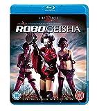 Robogeisha [Blu-ray] [Import]