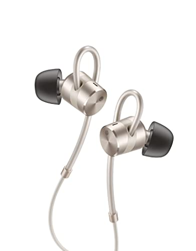Huawei Active Noise Cancelling (ANC) Customizable Ergonomic in-Ear Headphones