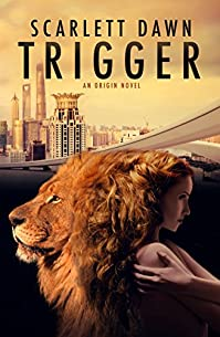 Trigger by Scarlett Dawn ebook deal