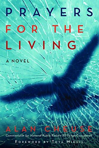 Image of Prayers for the Living: A Novel