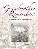Grandmother Remembers, Helen Exley, 1846341469