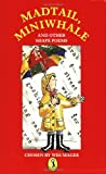img - for Madtail Miniwhale And Other Shape Poems (Puffin Books) book / textbook / text book