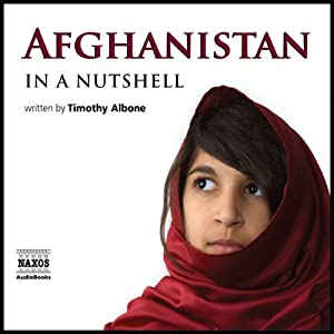 Afghanistan - In a Nutshell Audiobook