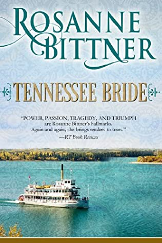 book cover of Tennessee Bride