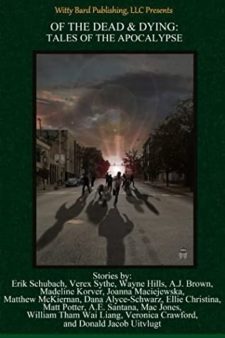 book cover of Of the Dead & Dying
