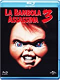 La Bambola Assassina 3 [Italia] [Blu-ray]