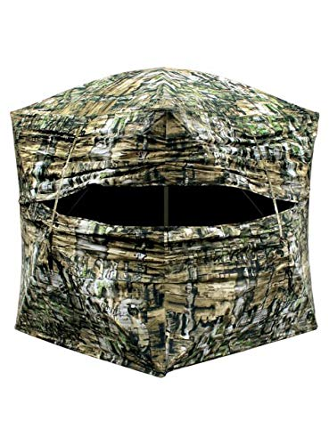 - Primos Hunting Double Bull Deluxe GO Blind