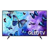"""Samsung QN55Q65FNFXZA 55"""" Class QLED Smart 4K UHD TV 55 Inches QN55Q65FNFXZA"""