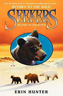 Seekers 6 spirits in the stars kindle edition by erin hunter seekers return to the wild 1 island of shadows fandeluxe Ebook collections