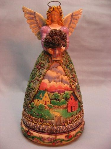 Heartwood Creek Spring Angel (New Beginnings)