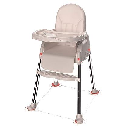 Sillas Elevadoras para bebés de sillas Altas de sillas Altas ...