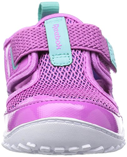 Reebok ventureflex Sandal BB violett Lila