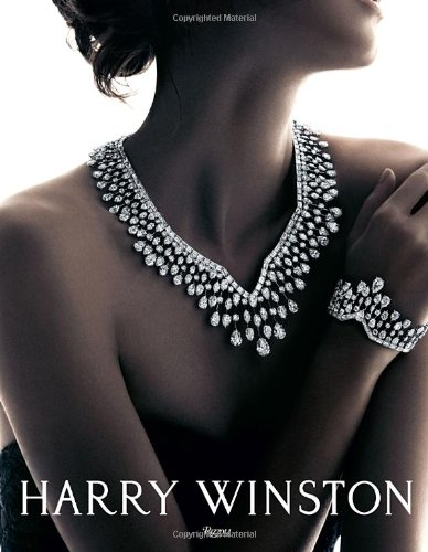 Harry Winston by Rizzoli