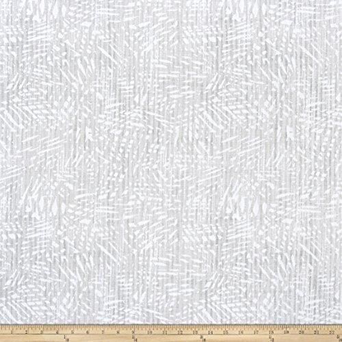 Premier Prints 0566464 Diego Slub Canvas French Gray Fabric by The Yard