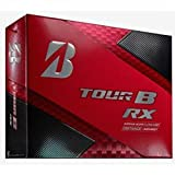 Bridgestone Tour B-RX Golf Balls (24pk, 2018) Amateur Avg