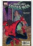 #2: The Amazing Spider-Man #499 NM Happy Birthday Part 2 of 3 Marvel Comics CBX2D