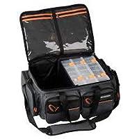 Savage Gear Sistema de Caja de Bag Serie/Ofrece