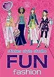 Fun Fashion: Sticker Style Studio