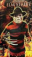Freddy Krueger Adult Costume Men's Size: X-Large