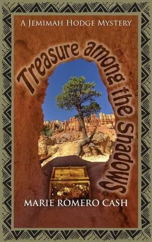 Download Treasure among the Shadows (A Jemimah Hodge Mystery) pdf epub