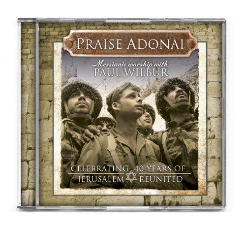 Praise Adonai: Messianic Worship with Paul -
