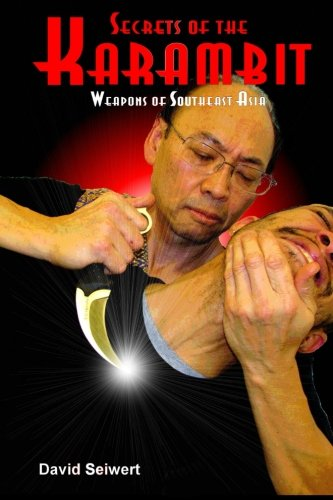 Secrets of the Karambit: Weapons of Southeast Asia pdf