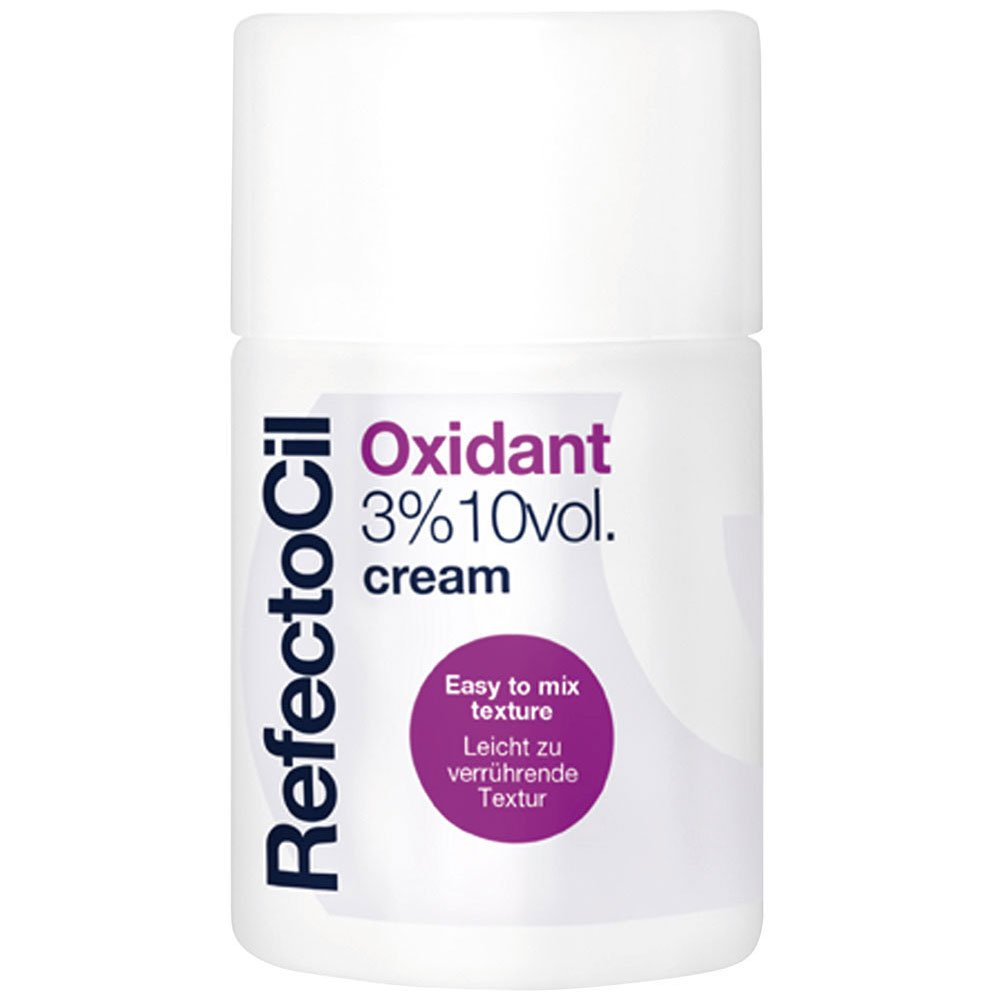 RefectoCil 3% Cream Oxidant 3.38 oz (New packaging)