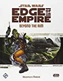 edge empire - Star Wars: Edge of the Empire RPG - Beyond the Rim