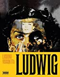 Image of Ludwig (4-Disc Limited Edition) [Blu-ray + DVD]