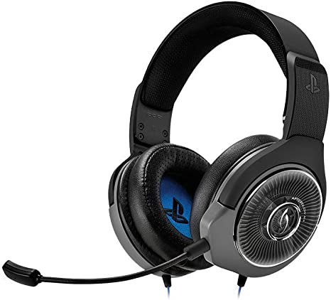 PDP AG 6 Officially Licensed Wired Headset for PlayStation 4