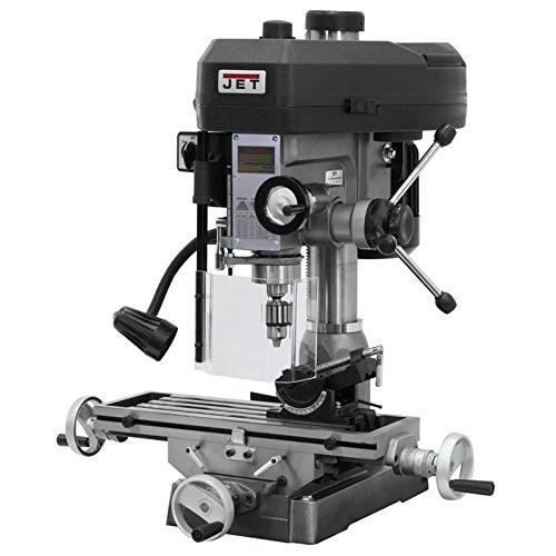 Drill Press Mill (JET 350017/JMD-15 Milling/Drilling Machine)