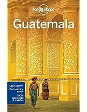 GUATEMALA 6ED -ANGLAIS-
