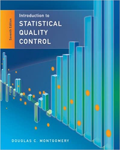 Introduction To Statistical Quality Control Montgomery Ebook
