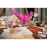 YSZL-5pcs-30-Tall-Artificial-Silk-Phalaenopsis-Orchid-Flower-Stem-Arrangements