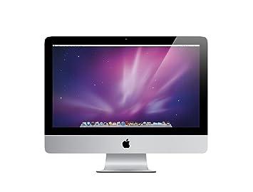 "Apple 21.5"" iMac, 2500 MHz, Intel Core i5, i5-2400S,"