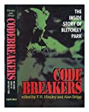 Codebreakers, Francis H. Hinsley, 0198203276