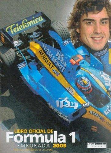 Descargar Libro Libro Oficial De Formula 1. Temporada 2005 Varios