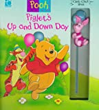 Piglet's up and down Day, Mouse Works Staff, 1570826137