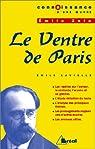 Le ventre de Paris, de Zola par Lavielle